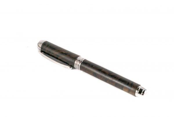 El Cantaro Fountain Pen - Luxury Wooden Fountain Pen