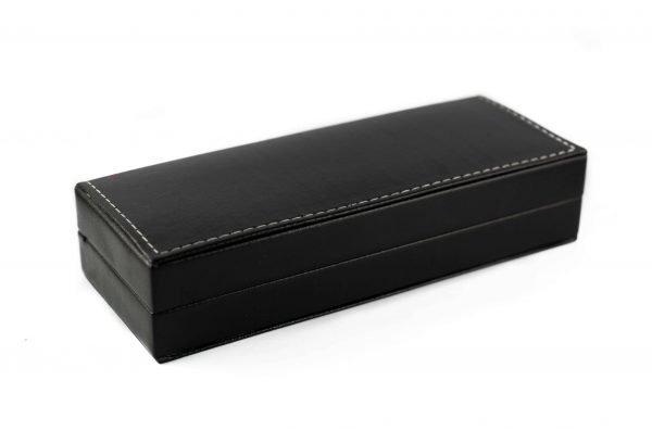 Luxury Leather Pen Case