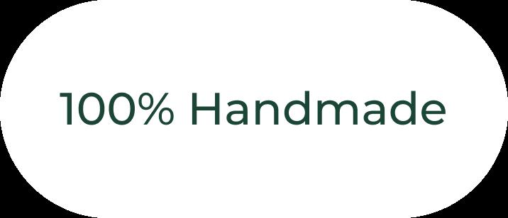 100% Handgemaakt houten items
