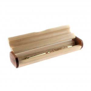 Handmade Wooden Pen Case - Writing Pen Case