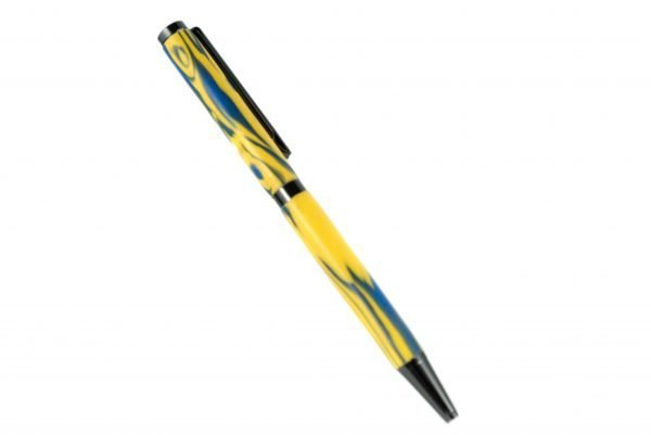 The Waste Pen - Recycled Plastic Pen