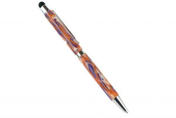 Handmade Recycled Writing Pen - Durable Pen