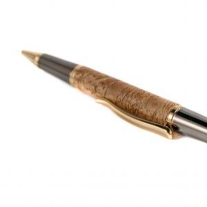 Sokosti Luxe Balpen - Gepersonaliseerde Schrijf Pen