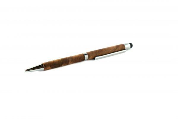 Wooden Ballpoint Pen - Thuya Writing Pen