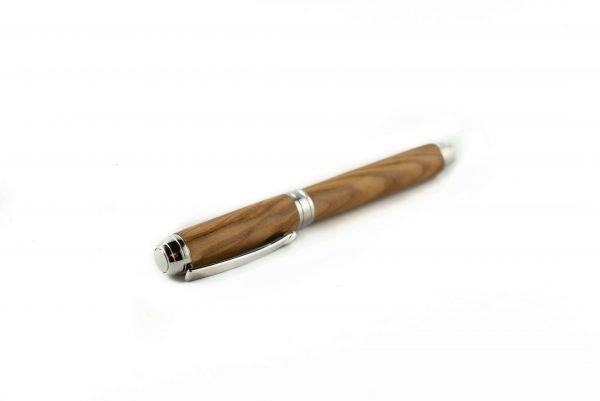 Handmade Wooden Fountain Pen - Luxury Pen