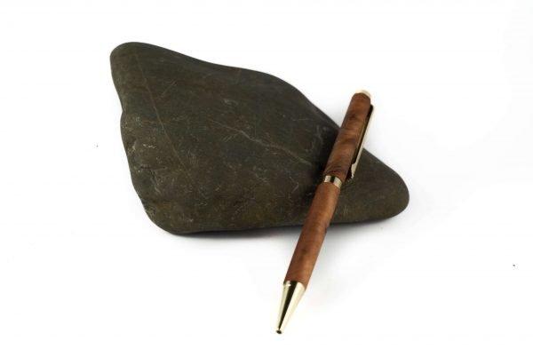 Luxury Writer Gift - Sustainable Wooden Pen