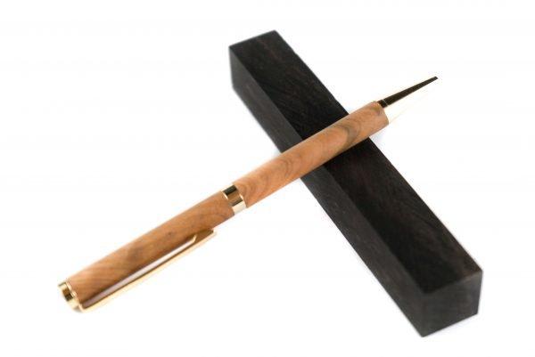 Starter Writing Pen - Circulair Wooden Writing Pen