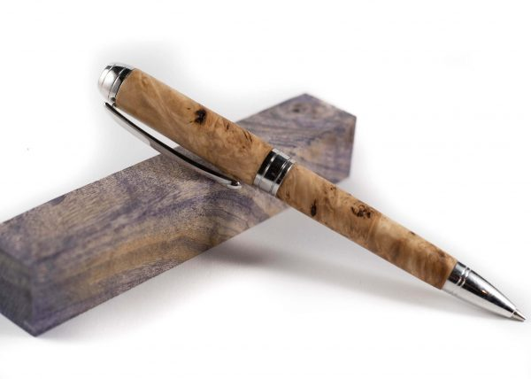 Engraved Wooden Pencil - Exclusive Wooden Pencil