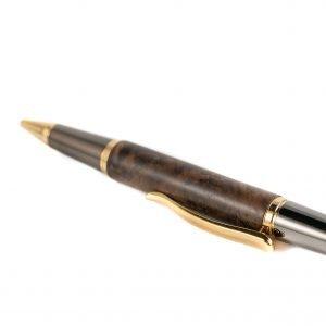 Generoso Luxury Wooden Writing Pen