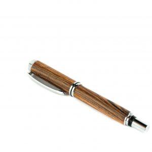 Handmade Writer's Gift - Sustainable Refillable Pen