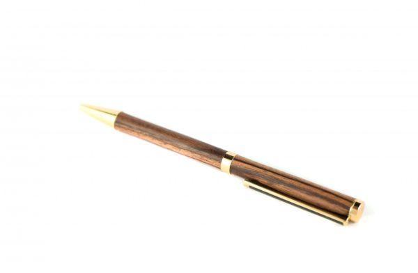 Handmade Personalized Wooden Pen - Kingwood Pen
