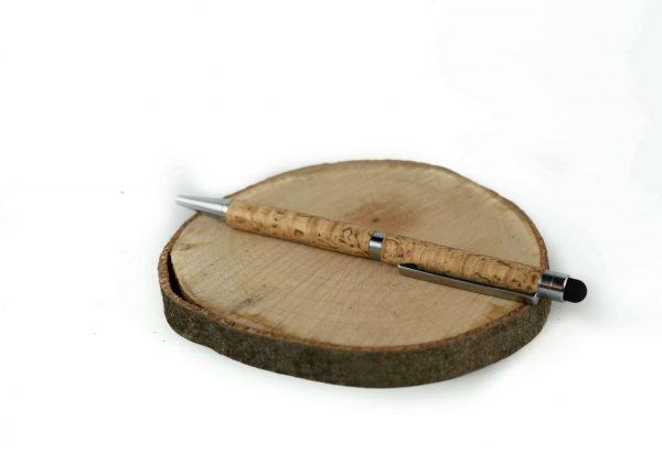Personalized Wooden Pen - Birch Ballpoint Pen