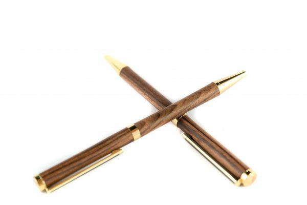 Sustainable Anniversary Gift - Wooden Pen